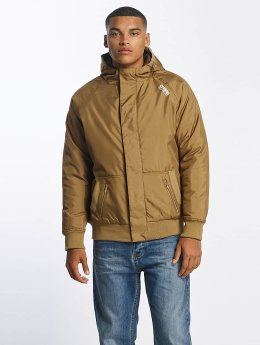 Dangerous DNGRS Winter Jacket Orlando brown