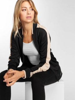 DEF College Jacket Silija black