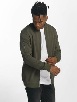 DEF Jason College Jacket olive