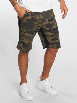 DEF Mokolade Shorts Olive