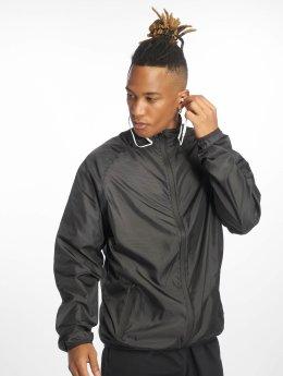 DEF Sports Training Jackets Hughes black