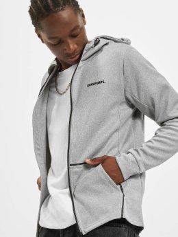DEF Sports Training Jackets Vitas gray