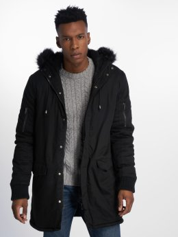 DEF Winter Jacket Bomber black