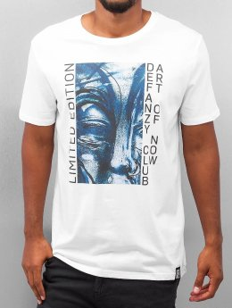 DefShop T-Shirt Art Of Now Sebastian Grap white