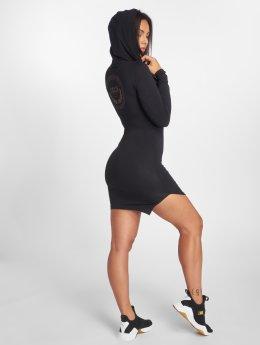Deus Maximus Dress Venus black