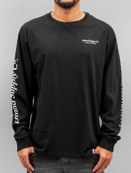 Diamond Longsleeve DMND black