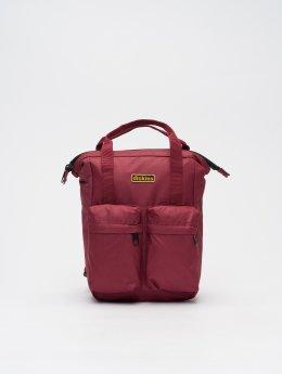 Dickies Bag Haywood red