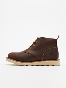Dickies Boots Napa brown