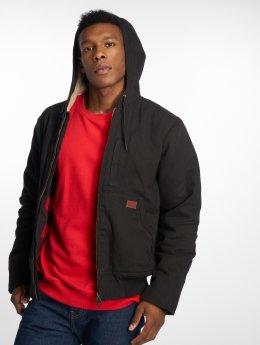 Dickies Lightweight Jacket Farnham black