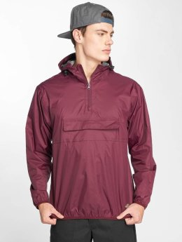 Dickies Lightweight Jacket Centre Ridge red