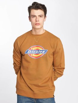 Dickies Pullover Harrison brown