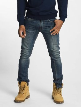 Dickies Slim Fit Jeans Rhode Island blue