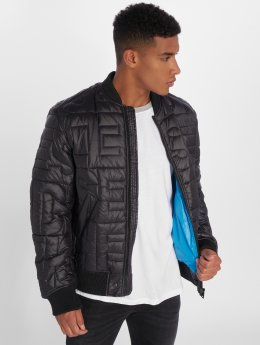 Diesel Lightweight Jacket W-All Transition black