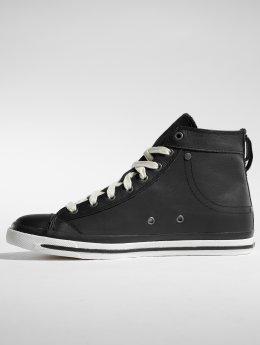 Diesel Sneakers Magnete Exposure Iv  black