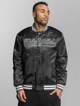 Ecko Unltd. Shinning Star Bomber Jacket Black