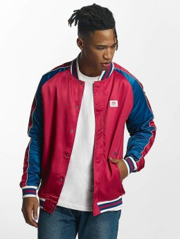Ecko Unltd. College Jacket CapSkirring Red