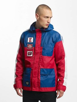 Ecko Unltd. NosyBe Jacket Red Blue