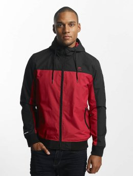 Ecko Unltd. Jacket BoaVista Red Black