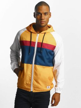 Ecko Unltd. Windbreaker CapSkirring Yellow