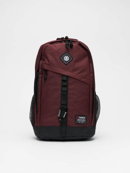 Element Backpack Cypress red