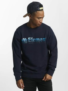 Element Pullover Horizontal Fill blue