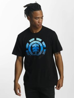 Element T-Shirt Hues black