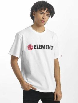 Element T-Shirt Blazin white
