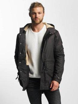 Element Winter Jacket Roghan black