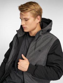 Element Winter Jacket Dulcey 2 Tones black