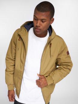 Element Winter Jacket Dulcey khaki