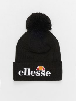 Ellesse Hat-1 Velly Pom Pom black