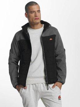 Ellesse Lightweight Jacket Illuminate gray