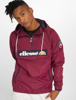 Ellesse Lightweight Jacket Mont II purple