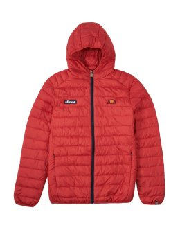 Ellesse Lightweight Jacket Lombardy red