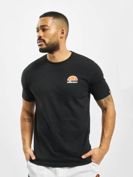 Ellesse T-Shirt Canaletto black