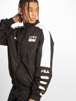 FILA Lightweight Jacket Urban Line Varick black