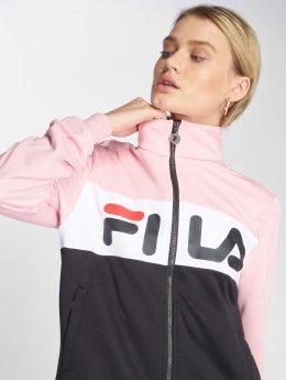 FILA Lightweight Jacket Urban Line Bronte pink