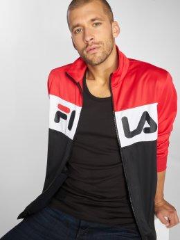 FILA Lightweight Jacket Urban Line Bali red