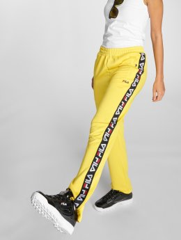 FILA Sweat Pant Urban Line Thor yellow