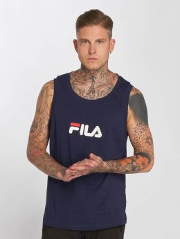 FILA Tank Tops Kent Base blue