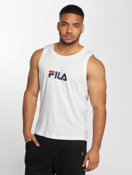 FILA Tank Tops Kent Base white