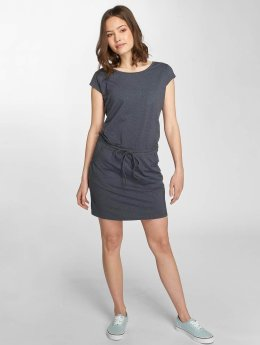Fresh Made Dress Mini  blue