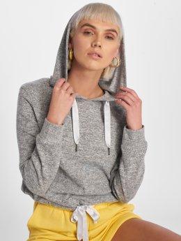 Fresh Made Hoodie Leni gray