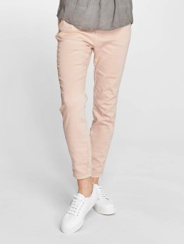 Fresh Made Sweat Pant Sweat Denim Optics  rose