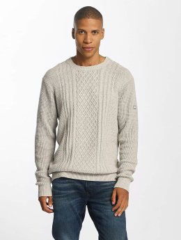 G-Star Pullover Affni Cable gray