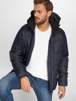 G-Star Winter Jacket Whistler blue