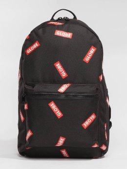 Globe Backpack Deluxe black