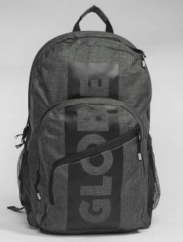 Globe Backpack Jagger III gray