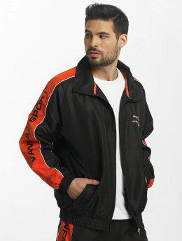 Grimey Wear Lightweight Jacket X 187 Vandal Sport black