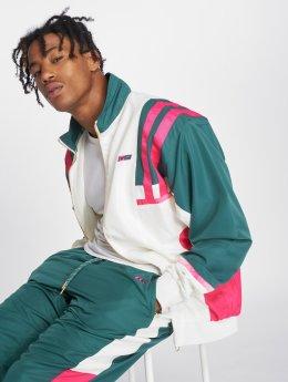 Grimey Wear Lightweight Jacket Nemesis green